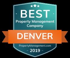 Best Property Management Companies in Denver, CO