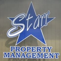Starr Property Management, Inc.