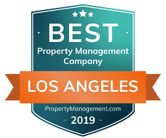 Best Property Management Companies in Los Angeles, CA