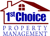1st Choice Property Management