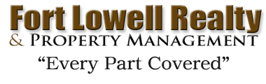 Fort Lowell Realty & Property Management