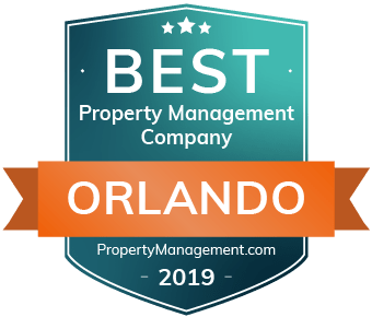 Best Property Management Companies in Orlando, FL
