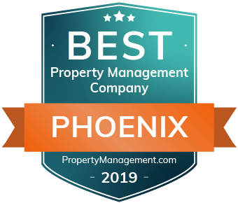 Ranked Best Property Management Company in Phoenix by PropertyManagement.com