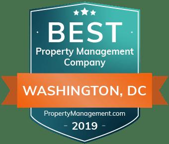 Best Property Management Companies in Washington, DC