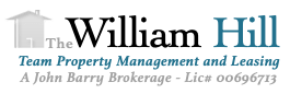 William Hill Property Management & Leasing