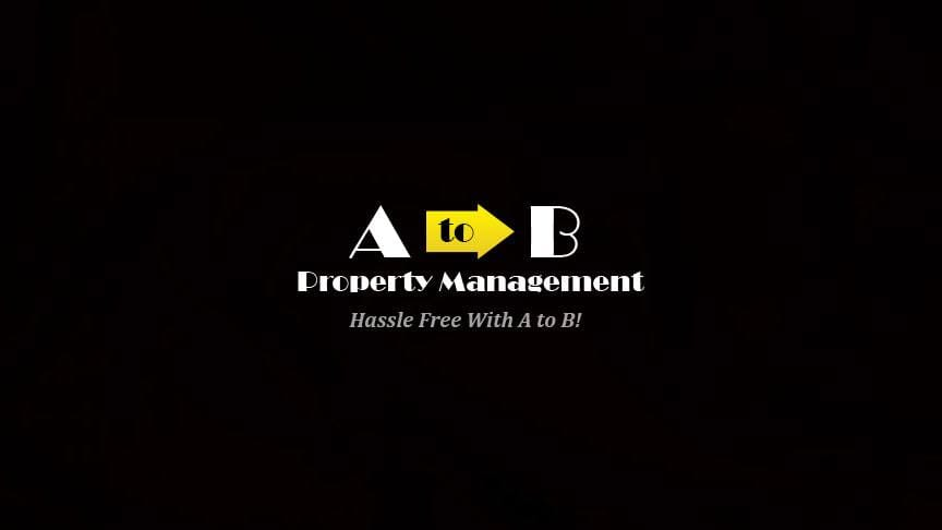 A to B Property Management