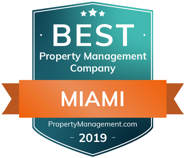 Best Property Management Companies in Miami, FL
