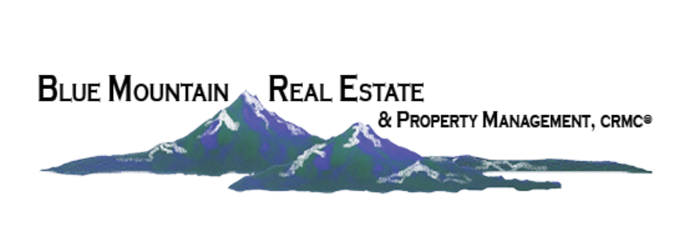 Blue Mountain Real Estate & Property Management CRMC