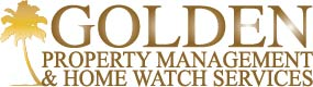 Golden Property Management and Home Watch Services