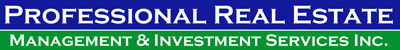 Professional Real Estate Management & Investment Services