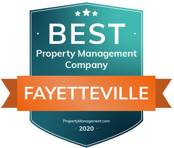 The Best Property Management in Fayetteville, NC