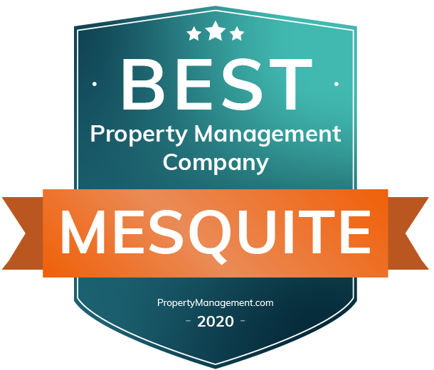 The Best Property Management in Mesquite, TX