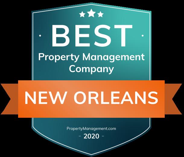 Best Property Management Companies in New Orleans, LA