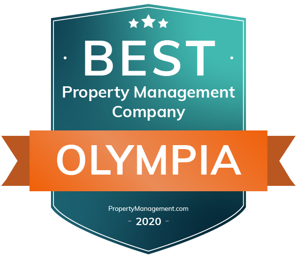 The Best Property Management in Olympia, WA