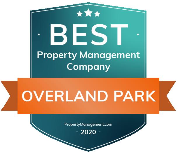 Best Property Management Companies in Overland Park, KS