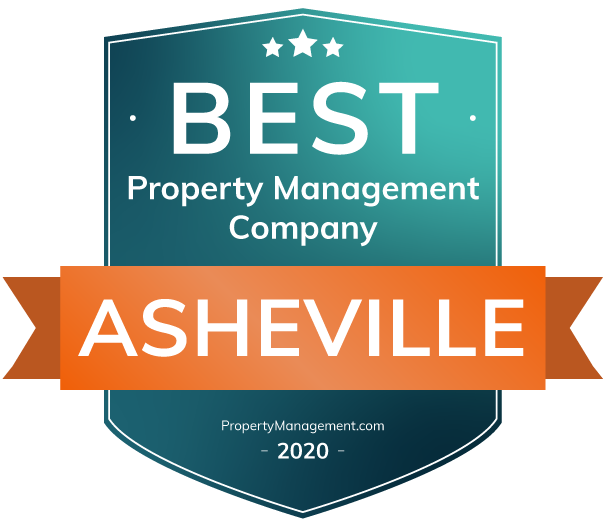 The Best Property Management in Asheville, NC