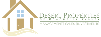Desert Properties of Coachella Valley