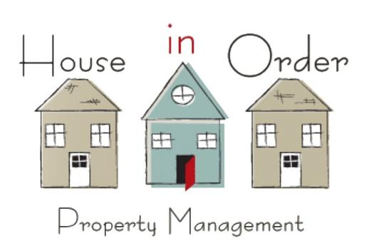 House in Order Property Management