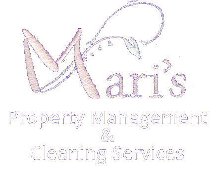 Mari's Property Management & Cleaning Services