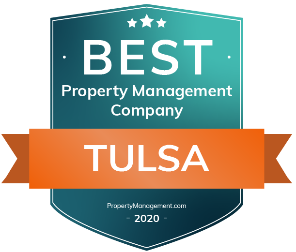 The Best Property Management in Tulsa, OK
