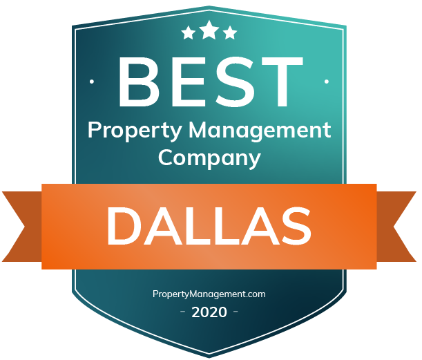 The Best Property Management in Dallas, TX