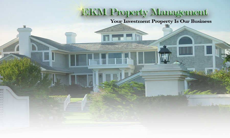 EKM Property Management