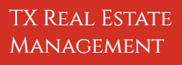 TX Real Estate Management