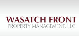 Wasatch Front Property Management LLC