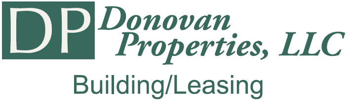 Donovan Properties and Robert Miller Properties