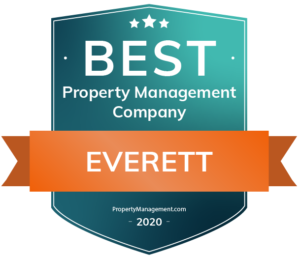 The Best Property Management in Everett, WA