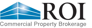 ROI Commercial Property Brokerage