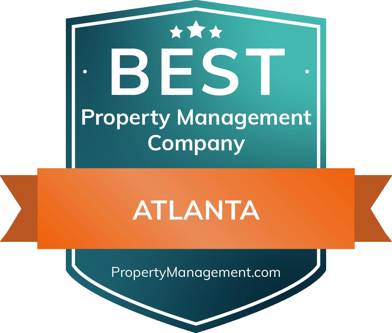 The Best Property Management in Atlanta, GA