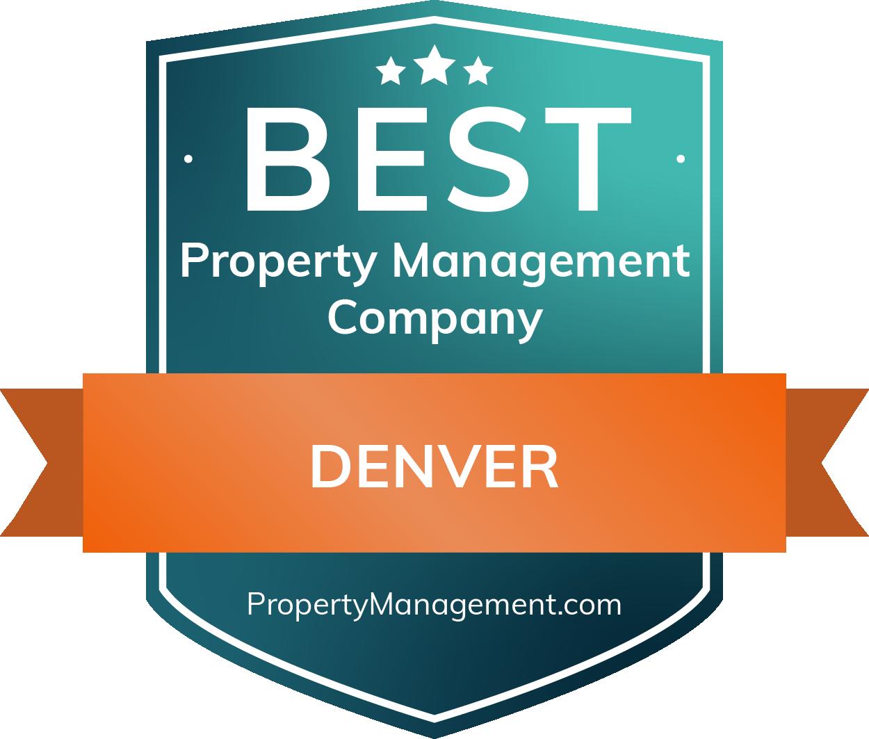 The Best Property Management in Denver, CO