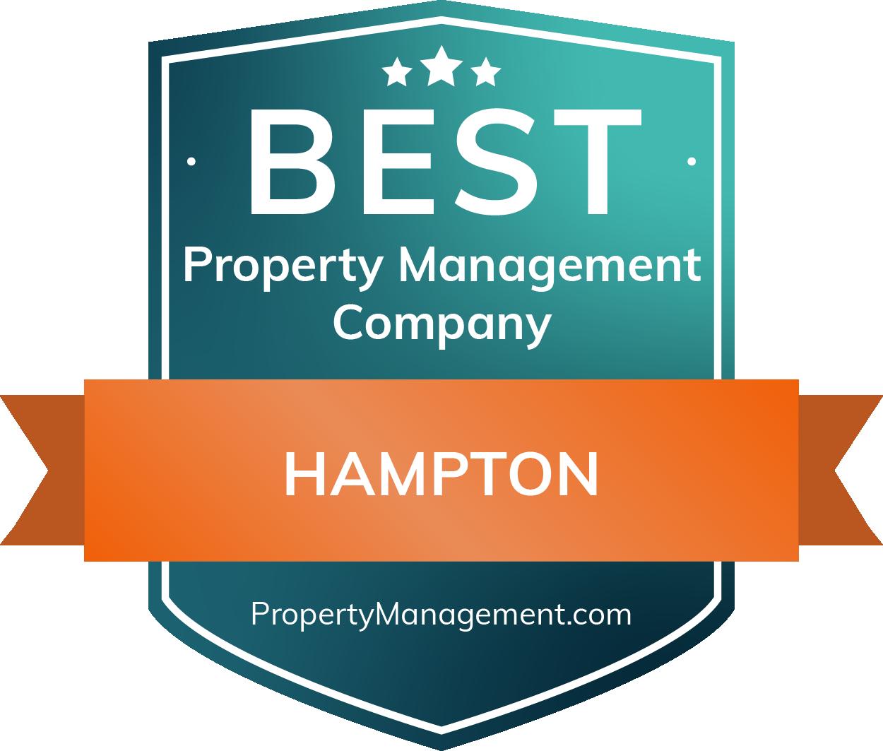The Best Property Management in Hampton, VA