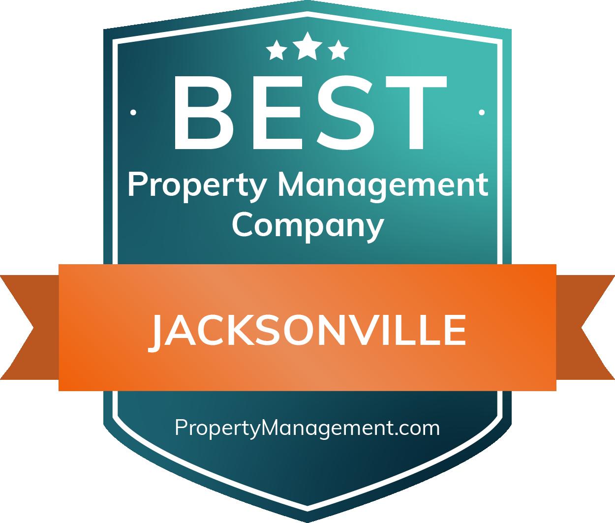 The Best Property Management in Jacksonville, FL