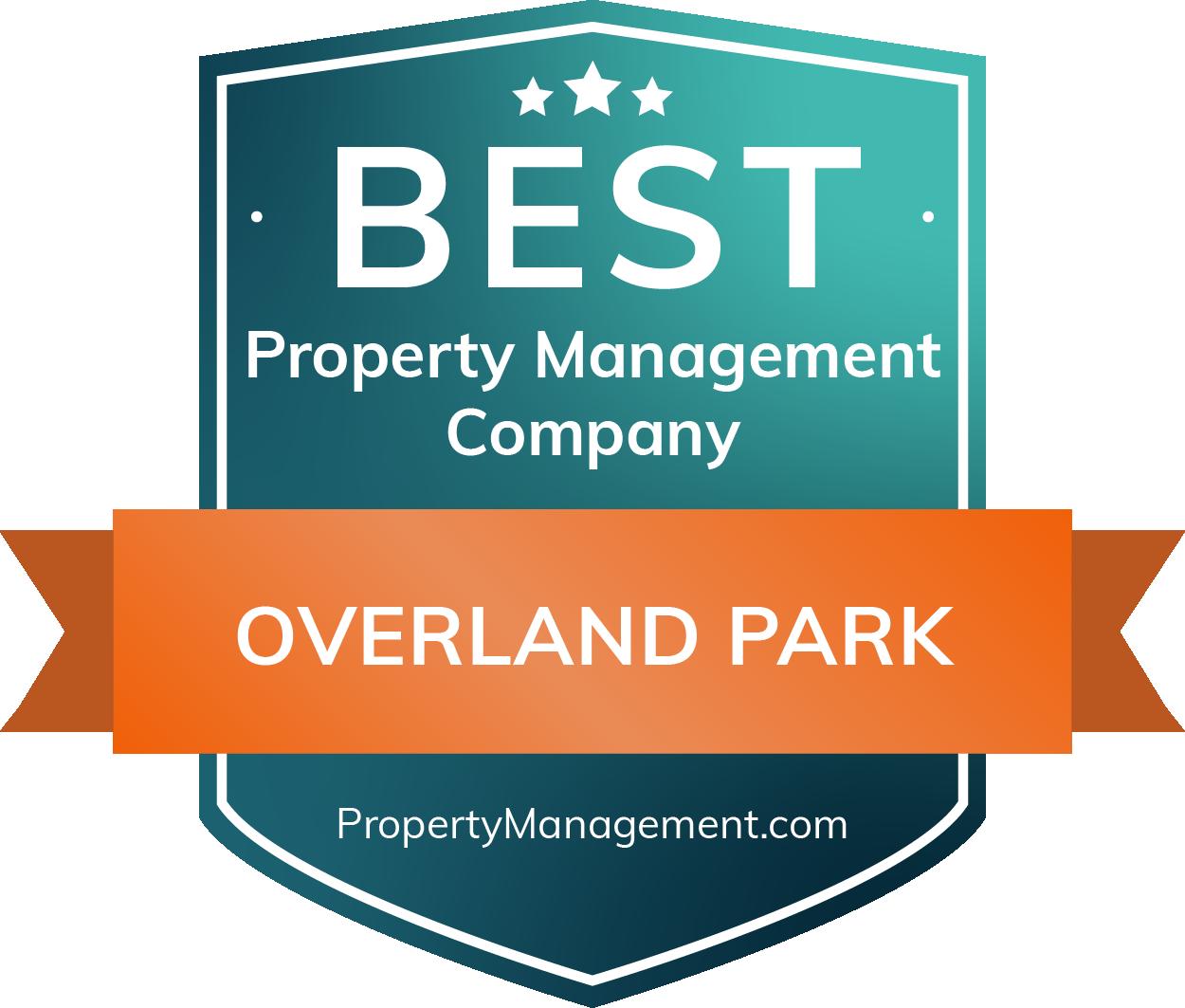 The Best Property Management in Overland Park, KS