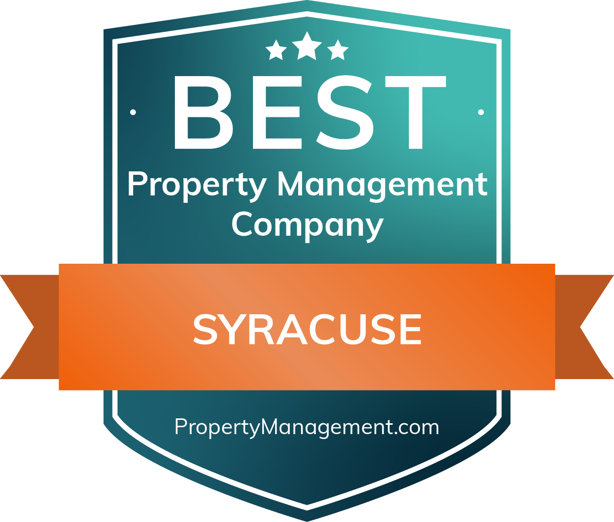 The Best Property Management in Syracuse, NY